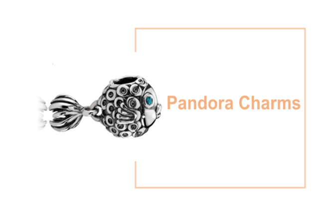 Best Pandora Charms – 26 Most Popular Pandora Charm Picks 2019