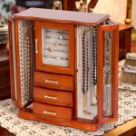 best wooden jewelry boxes