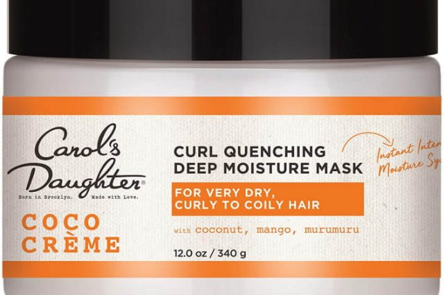 10 Best Hair Masks for Curly Hair in 2020