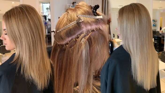 10 reasons you'll love halo hair extensions